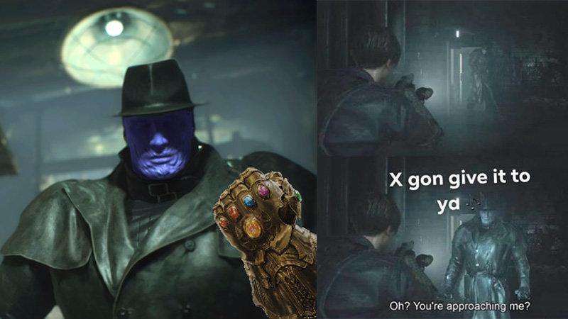 The Best Mr X Memes Know Your Meme
