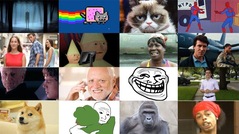 21 Best Memes Decade Factory Memes
