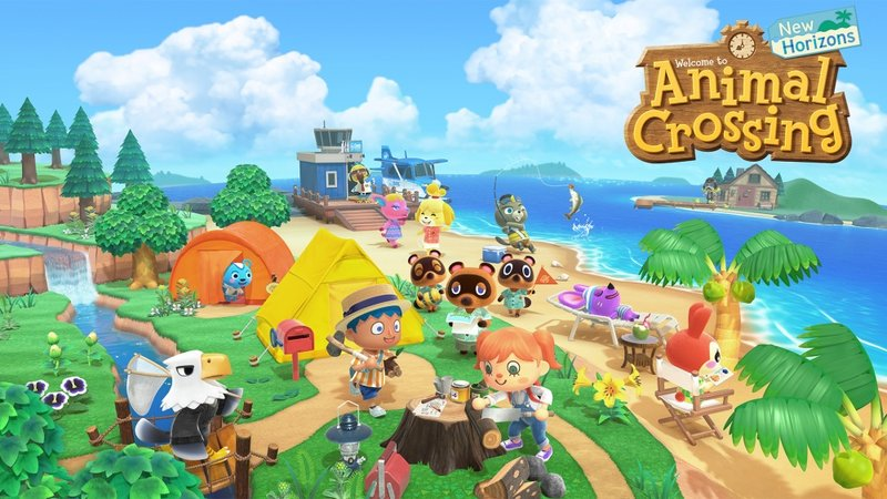 Animal Crossing New Horizons Proves To Be A Light In Dark Times Know Your Meme Press the ← and → keys to navigate the gallery, 'g' to view the gallery, or 'r' to view a random image. animal crossing new horizons proves to