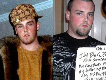 Q A With Blake Boston Scumbag Steve Know Your Meme