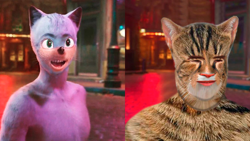 The Best Memes from the Cats Trailer