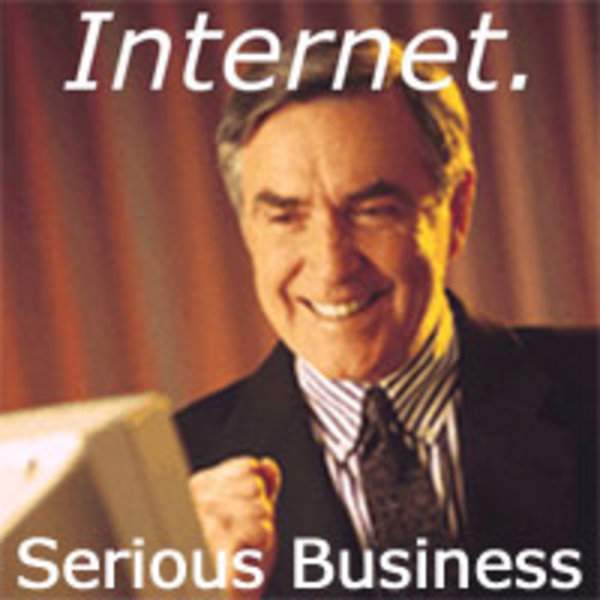 The Internet is Serious Business | Know Your Meme