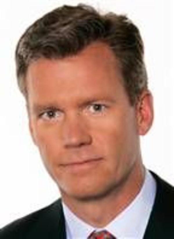 Chris Hansen Take A Seat South Park