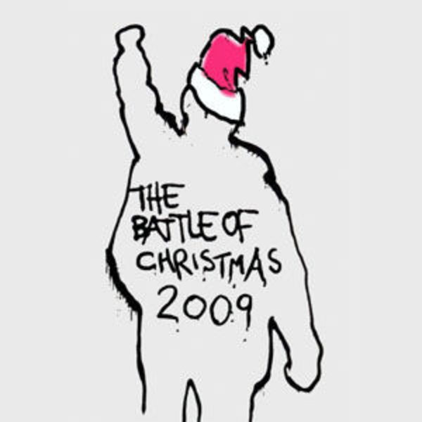 Rage against the machine xmas number one