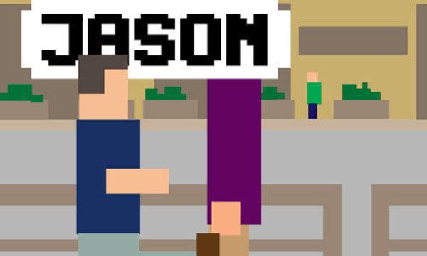 Press X To Jason Know Your Meme