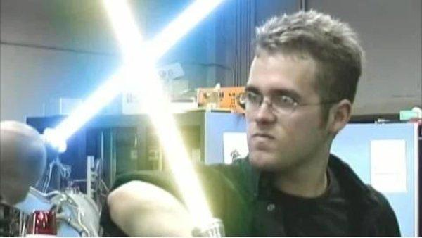 Lightsaber Duels Know Your Meme