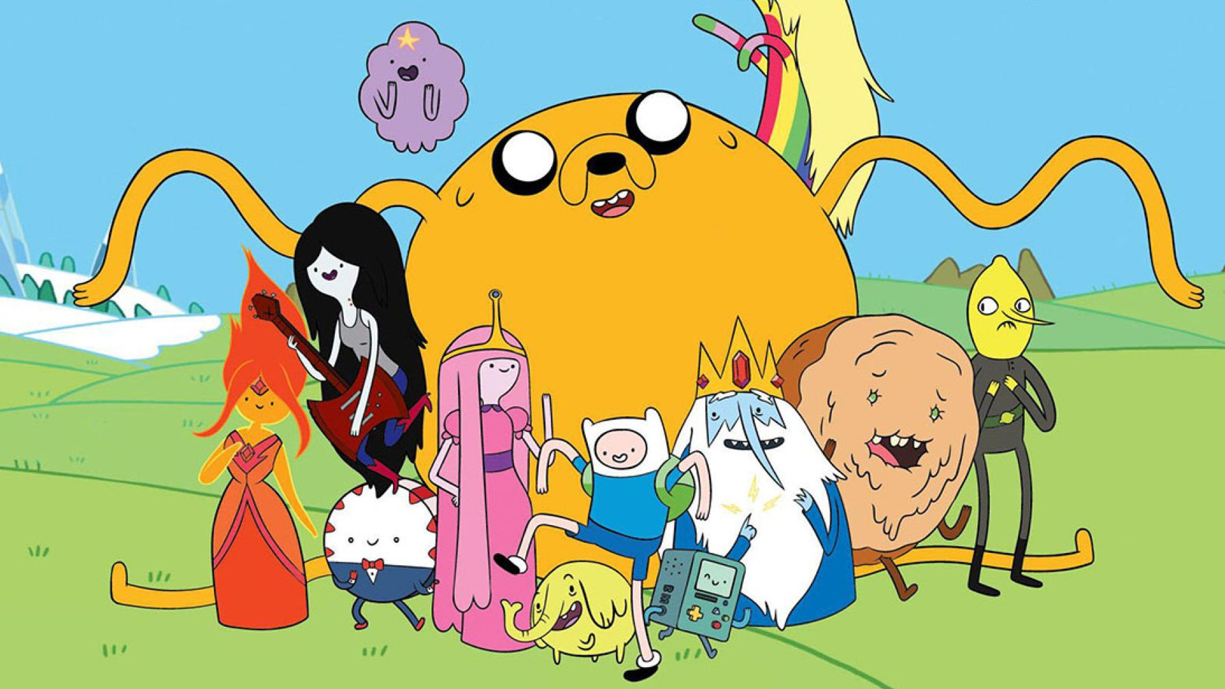 adventure time episode guide expert user guide
