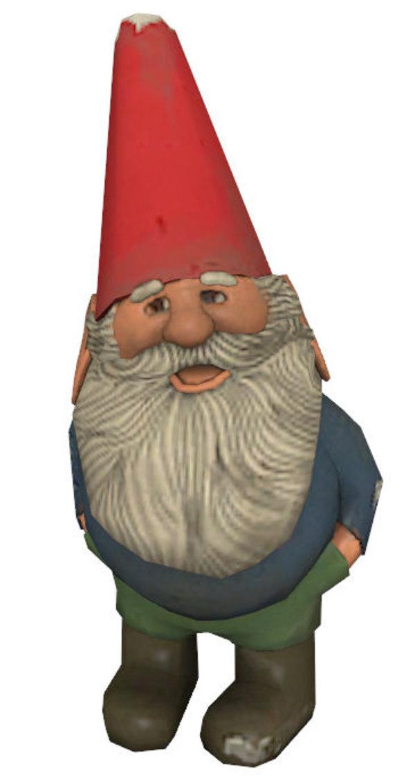 Gnome Chompski | Know Your Meme