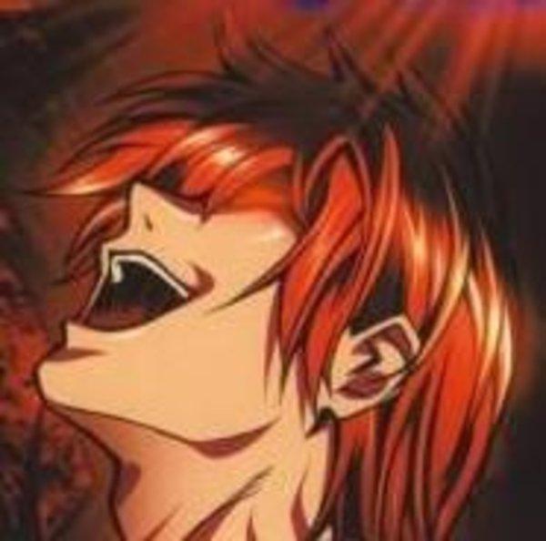 Kira S Laugh Know Your Meme