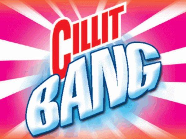 Cillit Bang Commercials Know Your Meme