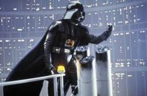 Luke I Am Your Father Know Your Meme