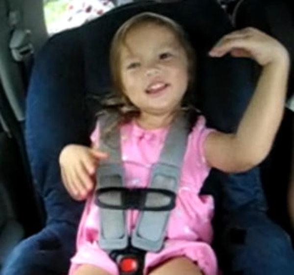 Car Seat Dance | Know Your Meme