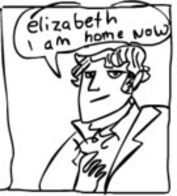 Ooh Mister Darcy | Know Your Meme