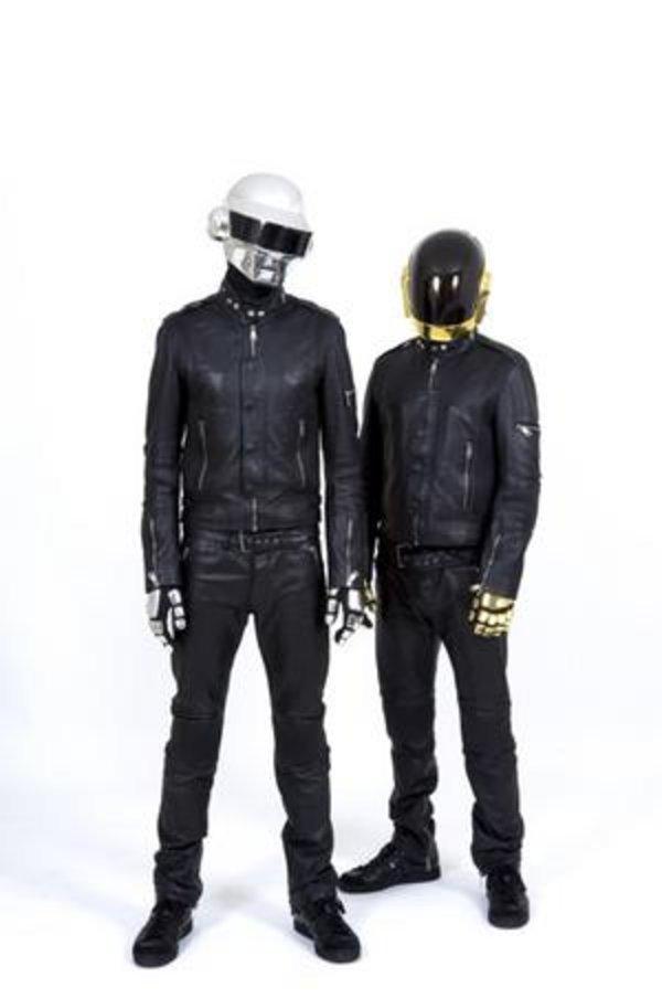 Daft Punk Mashups | Know Your Meme