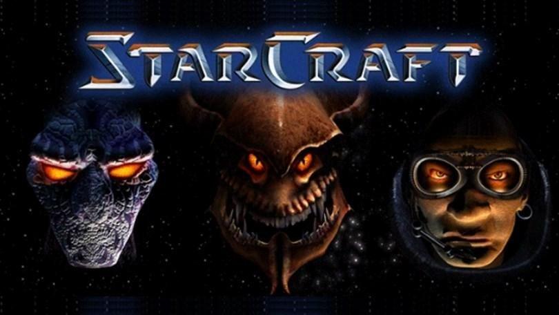 Starcraft | Know Your Meme