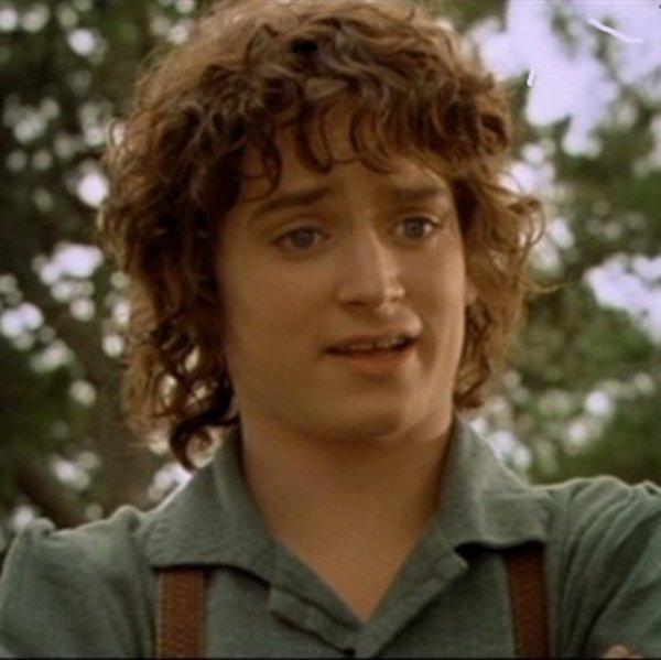 frodo plot hole know your meme