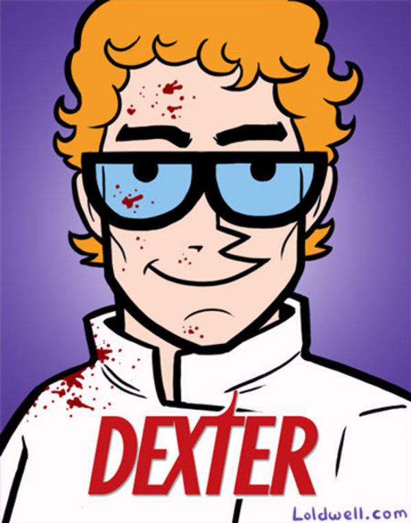 DexterDexters Lab mashups Know Your Meme