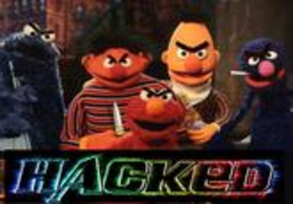 Sesame Street YouTube Hack | Know Your Meme