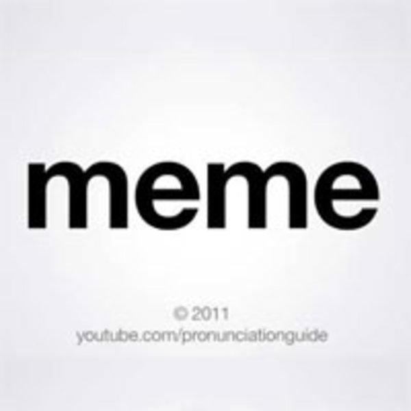 Pronunciation Manual Know Your Meme