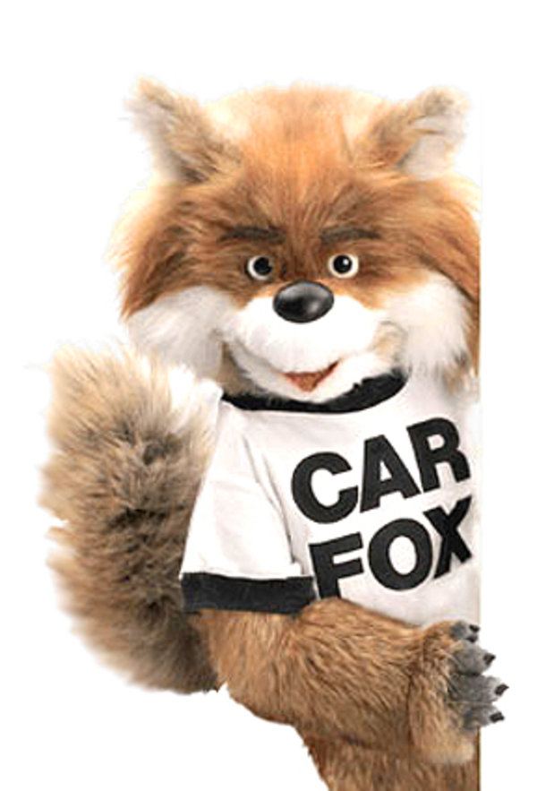 Car Fox Know Your Meme - Show me the car facts