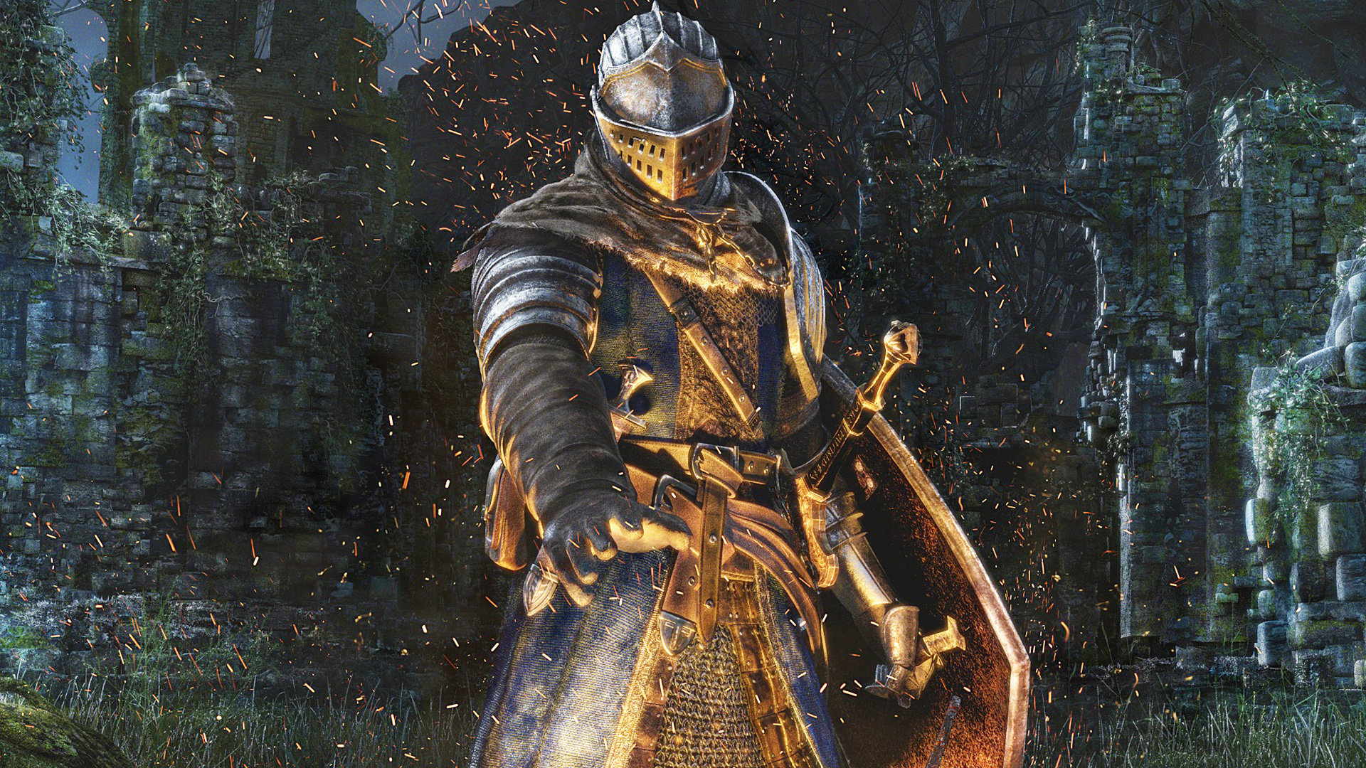 Dark Souls  Image Gallery  List View
