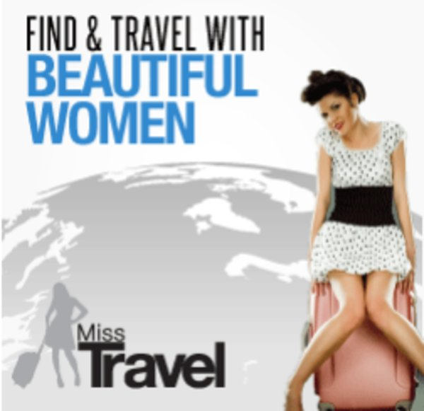 Travel dating service