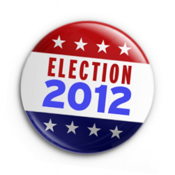 2012 United States Presidential Election Know Your Meme