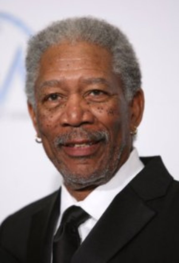 Morgan Freeman   Know Your Meme