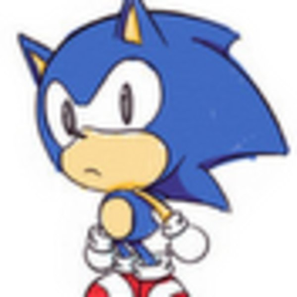 Sonic The Hedgehog Bad Hack Creepypasta Know Your Meme