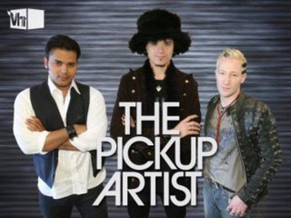 mystery pickup artist