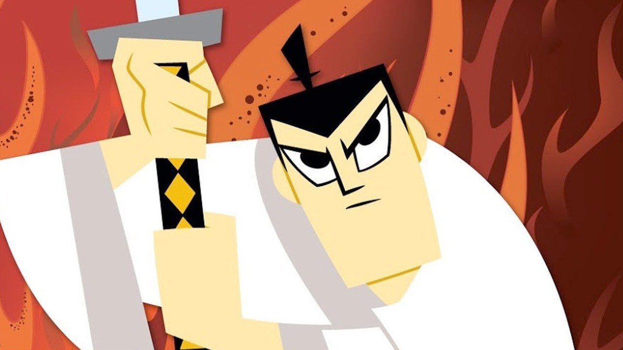 Samurai Jack: Trending Images Gallery (List View) | Know ...