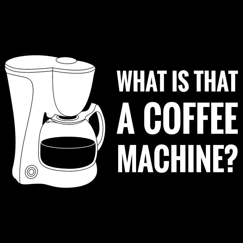 what is that a coffee machine video gallery sorted by oldest