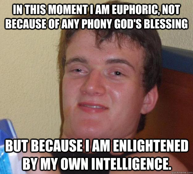 in this moment i am euphoric know your meme