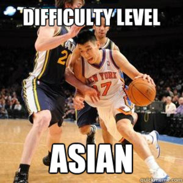 Aziatische Sex basket