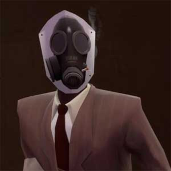 team fortress 2 spy mask