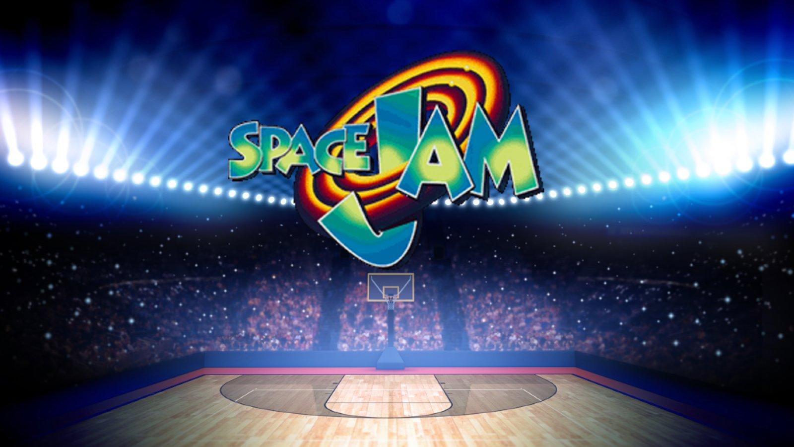 Space Jam  b7a4e3e2b