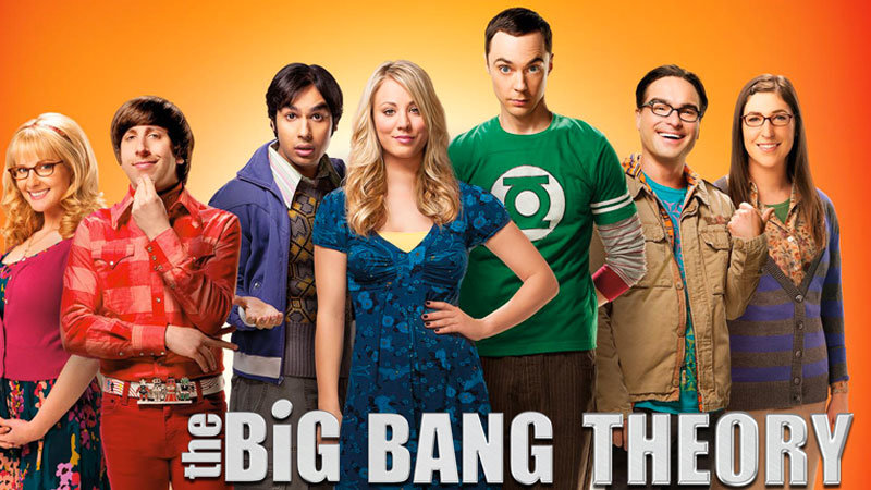 The Big Bang Theory Know Your Meme
