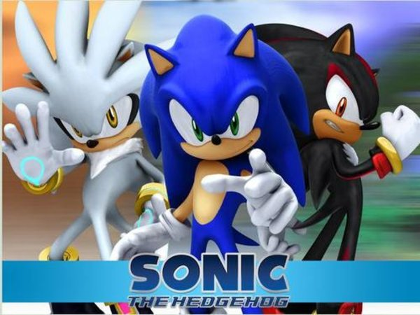 Sonic '06 | Know Your Meme on