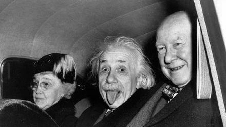 Albert Einstein Copypasta | Know Your Meme
