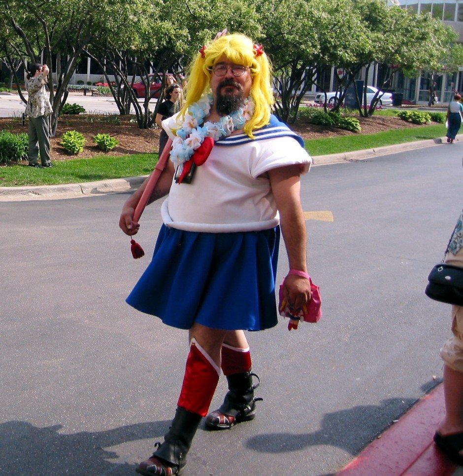 Sailor Bubba | Know Your Meme