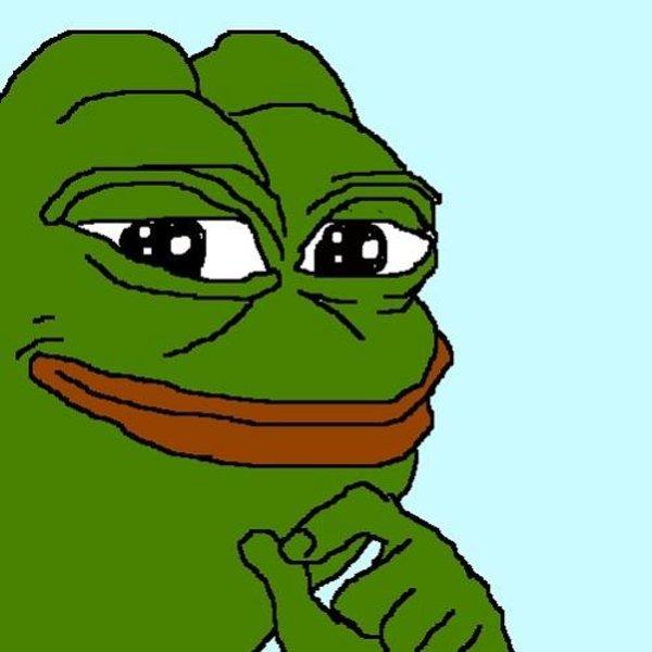 Smug Frog | Know Your Meme