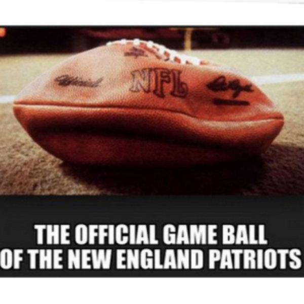Deflategate Know Your Meme