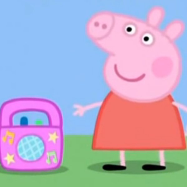 peppa pig grown up music parodies know your meme