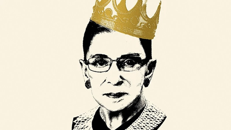 Notorious R.B.G.: Image Gallery (List