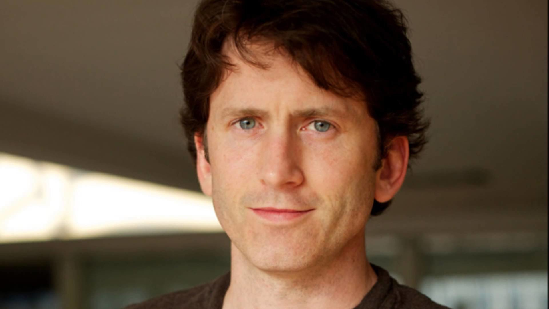 Todd Howard Know Your Meme - Famous video game designers