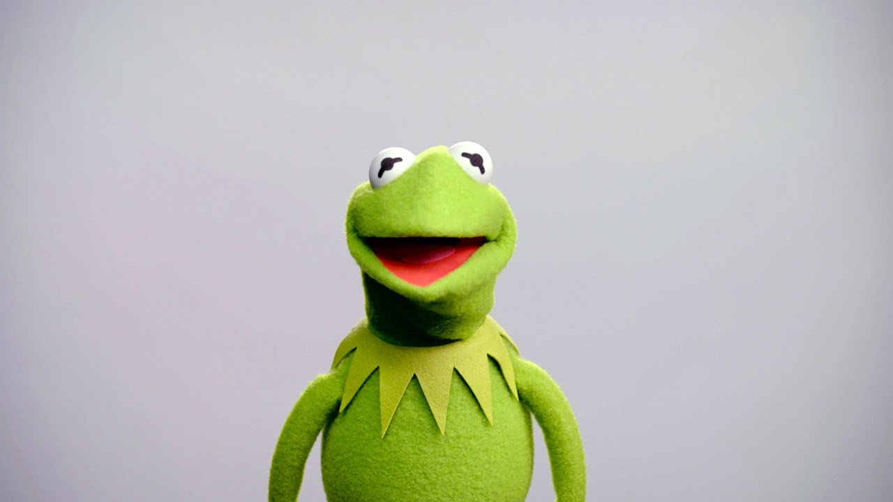 Kermit the Frog | Know Your Meme