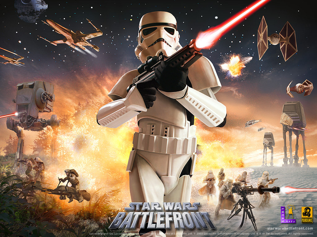 Star Wars Battlefront Image Gallery List View Know Your Meme