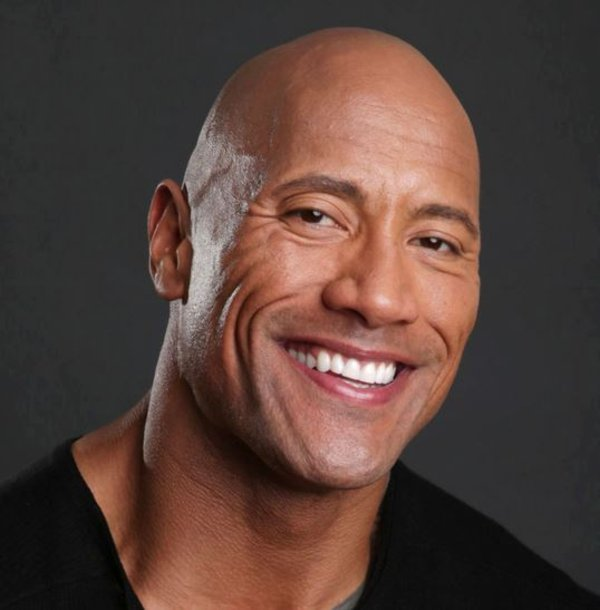 Dwayne The Rock Johnson Know Your Meme