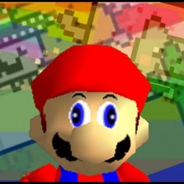 Super Mario 64 Bloopers Know Your Meme