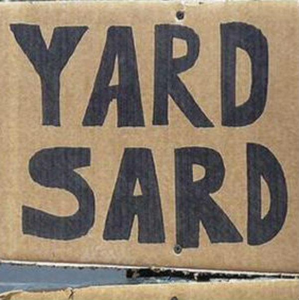 Yard Sard   Know Your Meme